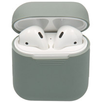 iMoshion Silicone Case Grün für AirPods