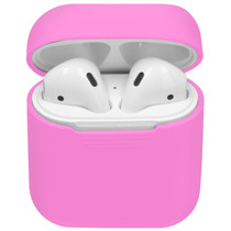 iMoshion Silicone Case Rosa für AirPods