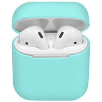 iMoshion Silicone Case Mintgrün für AirPods