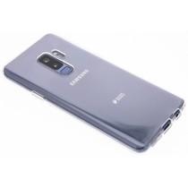 Transparentes Gel Case für das Samsung Galaxy S9 Plus