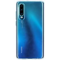 Gel Case Transparent für das Huawei P30