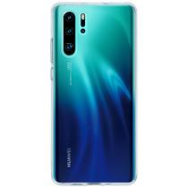 Gel Case Transparent für das Huawei P30 Pro
