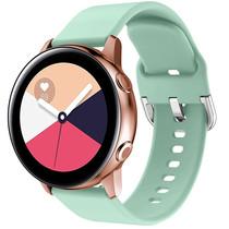 iMoshion Silikonband für das Galaxy Watch 40/42mm / Active 2 42/44mm