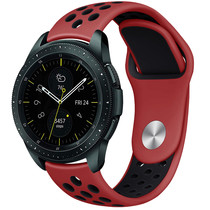 iMoshion Silikonband Sport Galaxy Watch 46mm/Gear S3 Frontier/Classic