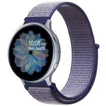 iMoshion Nylon-Armband Galaxy Watch 40/42mm / Active 2 42/44mm