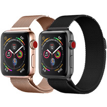 iMoshion Milanese Armband Multipack Apple Watch 1-6 / SE - 42/44mm