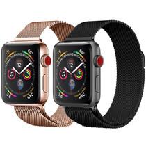 iMoshion Milanese Armband Multipack für Apple Watch 42/44 mm