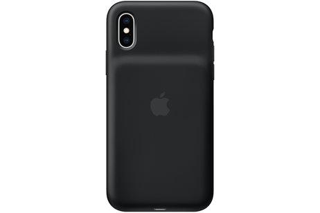 Apple Smart Battery Case für das iPhone Xs / X - Black