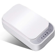 Lintelek UV-Desinfektionsbox für Handys - Weiß