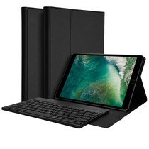 Accezz QWERTY Bluetooth Keyboard Klapphülle iPad (2018/2017/Air(2)