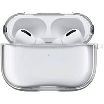 Spigen Ultra Hybrid Case AirPods Pro - Crystal Clear