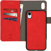 iMoshion Entfernbarer 2-1 Luxus Booktype Hülle iPhone Xr