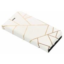 Design TPU Bookcase iPhone SE (2020) / 8 / 7