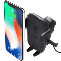 iOttie Easy One Touch Wireless Fast Charging Air Vent Mount