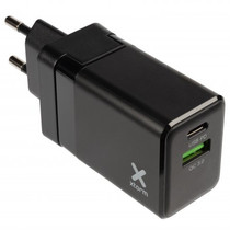 Xtorm Volt Series - Travel Charger Fast Charge Bundle - 18W