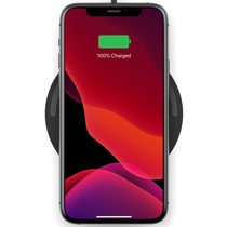 Belkin Boost↑Charge™ Wireless Charging Pad - 10 Watt - Schwarz