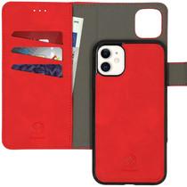 iMoshion Entfernbarer 2-1 Luxus Booktype Hülle iPhone 11