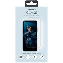 Selencia Displayschutz gehärtetem Glas Huawei Nova 5t / Honor 20(Pro)