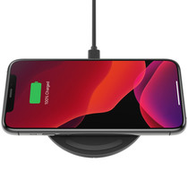 Belkin Boost↑Charge™ Wireless Charging Pad - 15 Watt - Schwarz