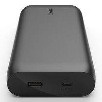 Belkin Boost↑Charge™ USB-C Powerbank - 20.000 mAh - Schwarz