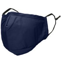 iMoshion Waschbarer Mundschutz aus 3-lagigem Baumwollgewebe