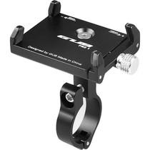 GUB Pro 1 Universal Handyhalterung Fahrrad - Schwarz