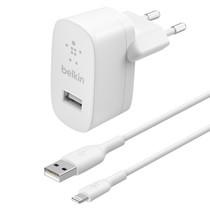 Belkin Boost↑Charge™ USB Wand-Ladegerät + Lightning Kabel