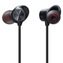 OnePlus Bullets Wireless Z Earbuds - Schwarz