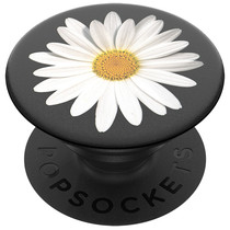 PopSockets PopGrip - White Daisy