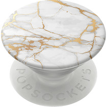 PopSockets PopGrip - Gold Lutz Marble