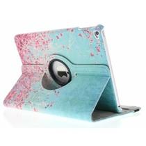 360° drehbare Design Tablet Hülle iPad Air 2