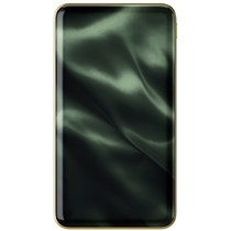 iDeal of Sweden Emerald Satin Fashion Powerbank - 5000 mAh