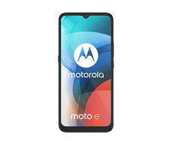 Motorola Moto E7 hoesjes