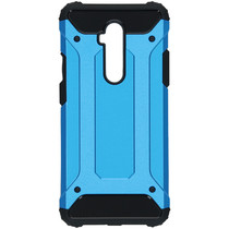 iMoshion Rugged Xtreme Case Hellblau für das OnePlus 7T Pro