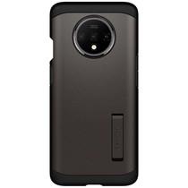 Spigen Tough Armor™ Case Grau für das OnePlus 7T
