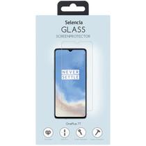Selencia Displayschutz aus gehärtetem Glas OnePlus 7T