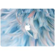 Design Hardshell Cover Macbook Air 13 Zoll (2008-2017)