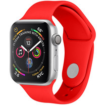 iMoshion Silikonband Apple Watch Series 1-6 / SE - 42/44mm