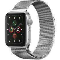 iMoshion Milanese Armband Apple Watch Series 1-6 / SE - 42/44mm