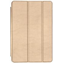 iMoshion Luxus Buch-Schutzhülle Gold Samsung Galaxy Tab S6