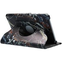 360° drehbare Design Tablet Hülle Galaxy Tab A 9.7