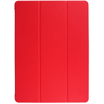 Stand Tablet Cover Rot für das iPad 12.9 (2017)