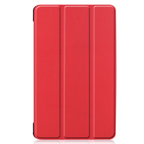 Stand Tablet Cover Rot für Samsung Galaxy Tab A 8.0 (2019)