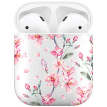 iMoshion Design Hardcover Case AirPods - Blossom Watercolor