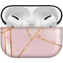 iMoshion Design Hardcover Case AirPods Pro - Pink Graphic