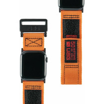 UAG Active Strap Band Orange Apple Watch 1-6 / SE - 38/40mm