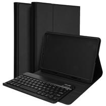Accezz QWERTY Bluetooth Keyboard Klapphülle Galaxy Tab S6 Lite