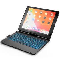 Buchtyp-Schutzhülle Tastatur iPad 10.2 / Air / Pro 10.5