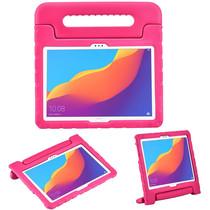 iMoshion Hülle mit Handgriff kindersicher MediaPad T5 10.1 Zoll