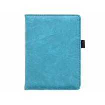 Edles glattes Bookcase Kobo Aura Edition 2